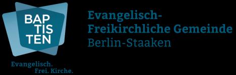 Evangelisch-Freikirchliche Gemeinde Berlin-Staaken